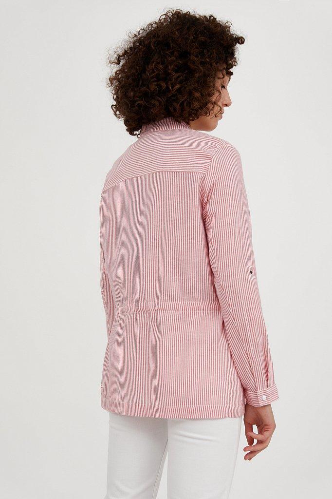 Куртка женская, Модель S20-32015, Фото №5
