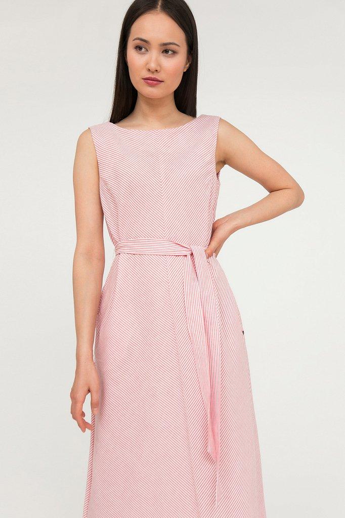 Платье женское, Модель S20-32019, Фото №1