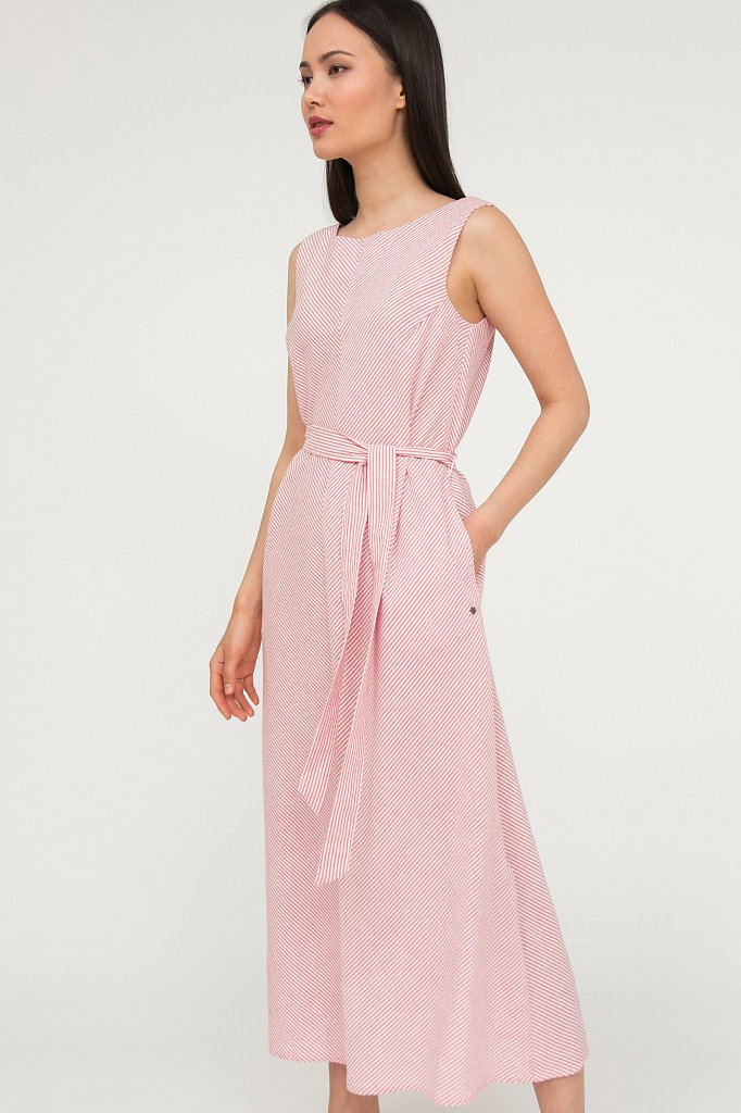 Платье женское, Модель S20-32019, Фото №3