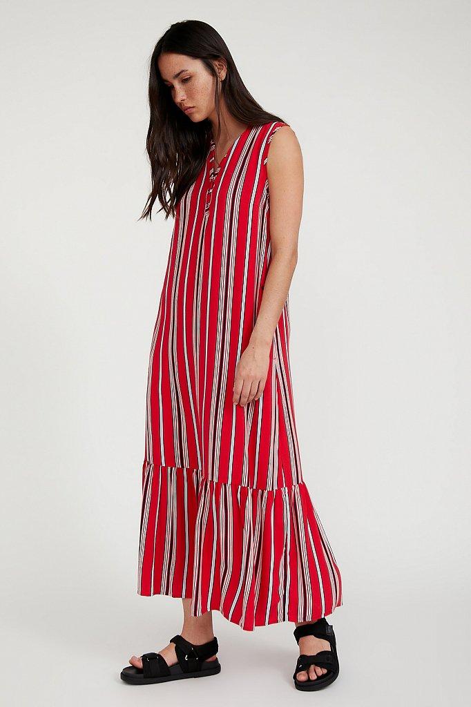 Платье женское, Модель S20-32093, Фото №2