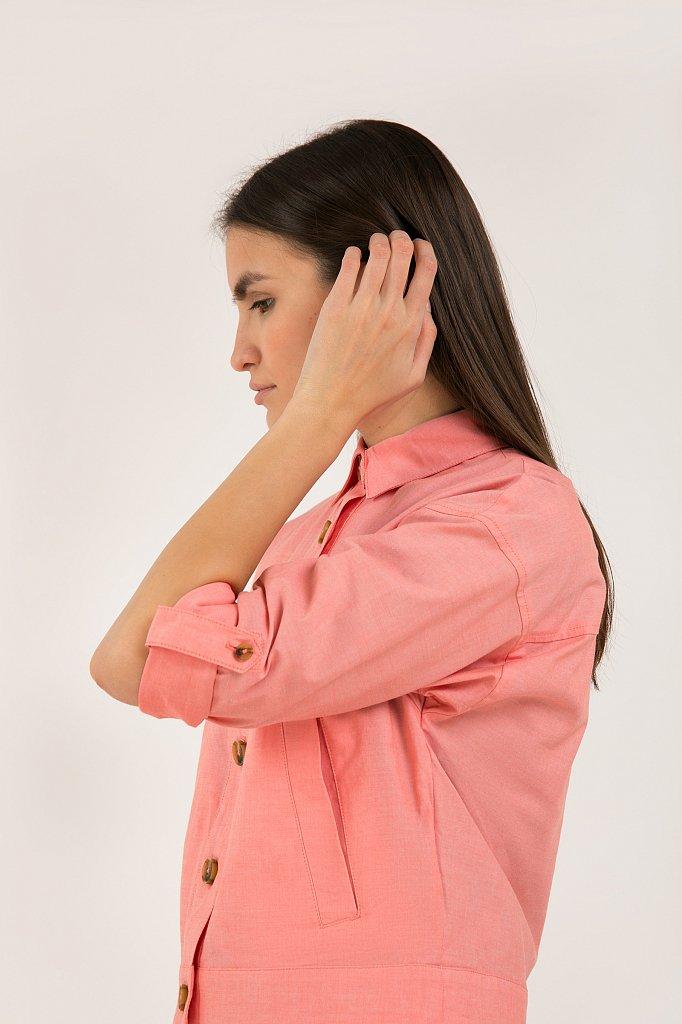 Куртка женская, Модель S20-32024, Фото №4