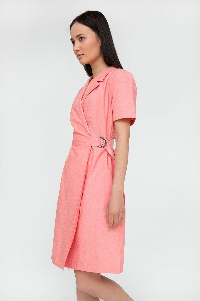 Платье женское, Модель S20-32026, Фото №3