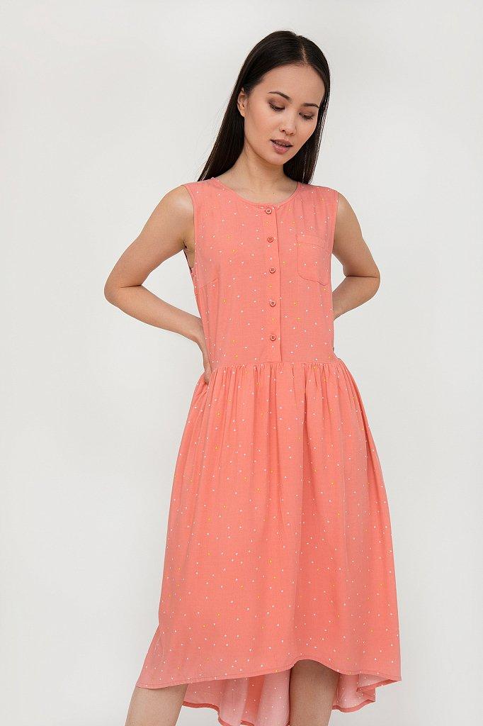 Платье женское, Модель S20-32029, Фото №3