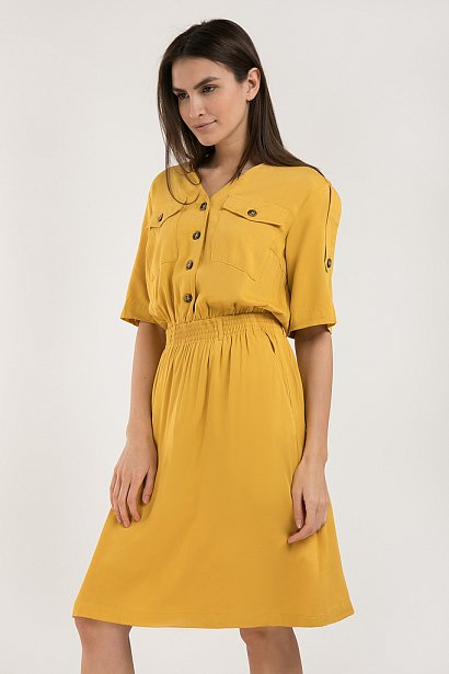 Платье женское, Модель S20-12064, Фото №1
