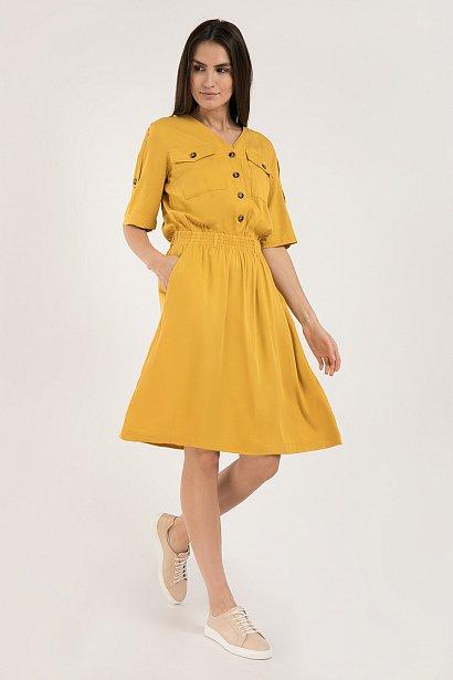 Платье женское, Модель S20-12064, Фото №2
