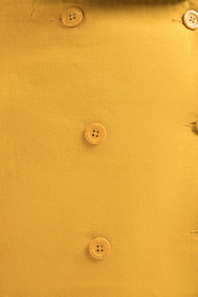 Юбка женская, Модель S20-12060, Фото №5