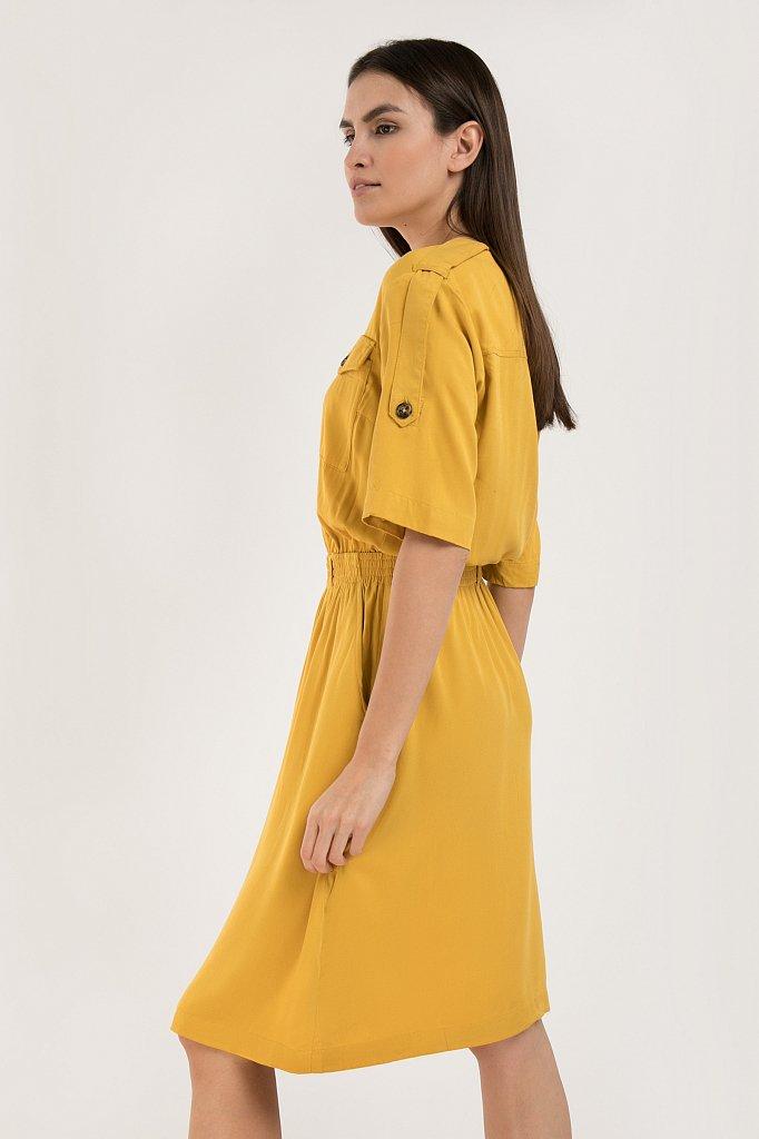 Платье женское, Модель S20-12064, Фото №3