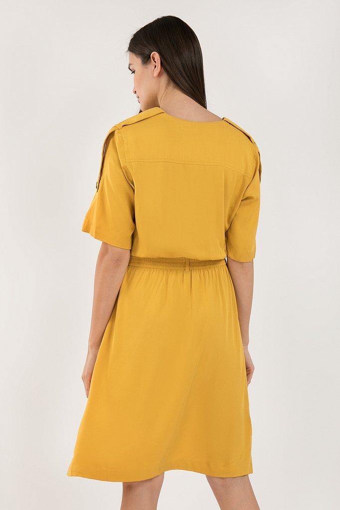 Платье женское, Модель S20-12064, Фото №4