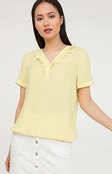 Блузка женская, Модель S20-14023, Фото №1