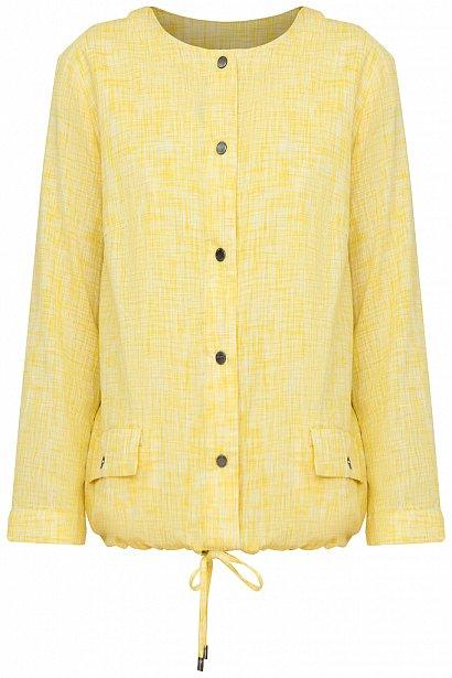 Куртка женская, Модель S20-140103, Фото №6
