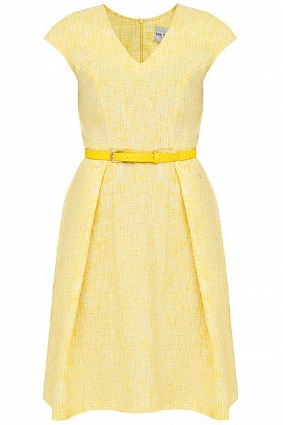 Платье женское, Модель S20-14029, Фото №3