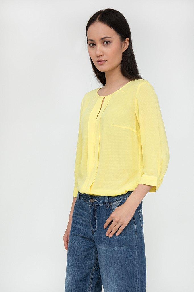 Блузка женская, Модель S20-14022, Фото №3