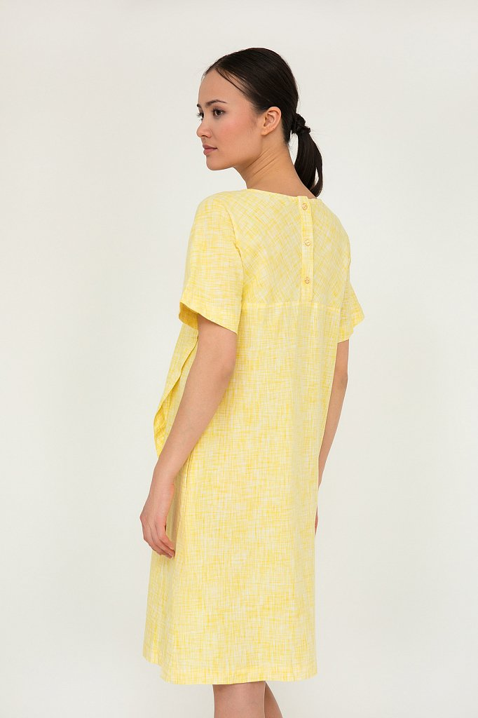 Платье женское, Модель S20-14028, Фото №5