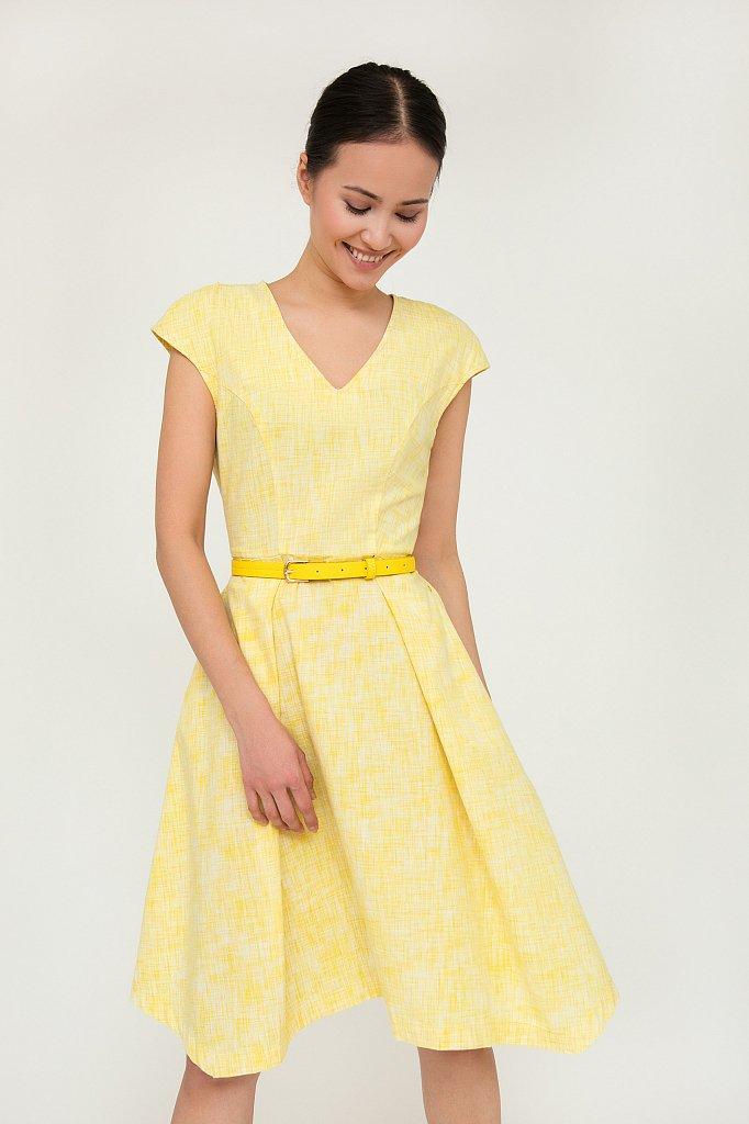 Платье женское, Модель S20-14029, Фото №1