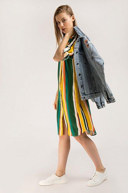 Платье женское, Модель S20-32007, Фото №2