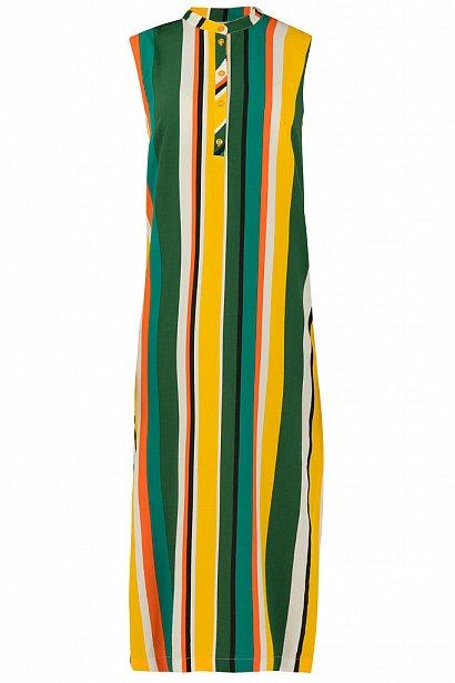 Платье женское, Модель S20-32008, Фото №6