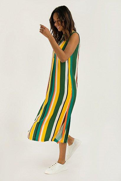 Платье женское, Модель S20-32008, Фото №3