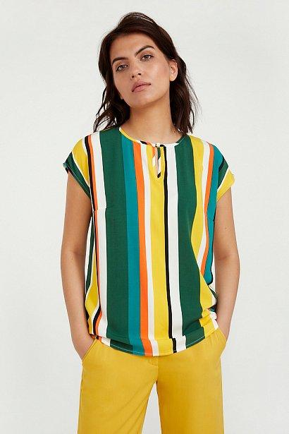 Блузка женская, Модель S20-32010, Фото №1