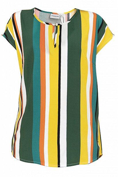 Блузка женская, Модель S20-32010, Фото №6