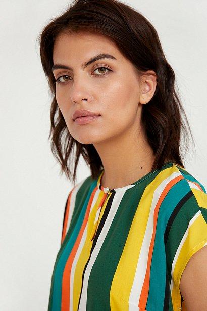 Блузка женская, Модель S20-32010, Фото №5