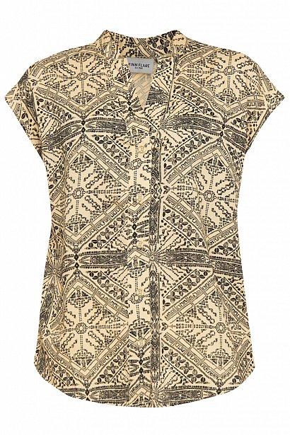 Блузка женская, Модель S20-12081, Фото №6