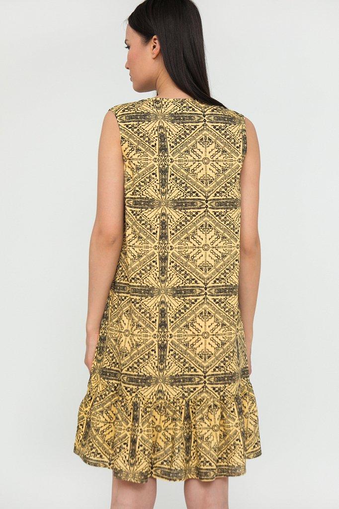 Платье женское, Модель S20-12080, Фото №4