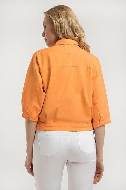 Куртка женская, Модель S20-14000, Фото №4
