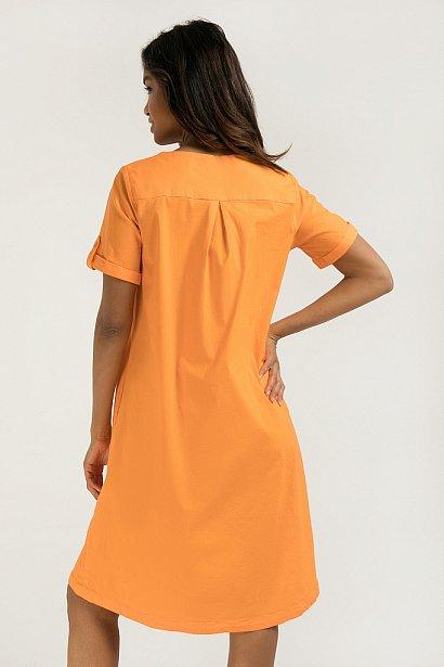 Платье женское, Модель S20-14003, Фото №4
