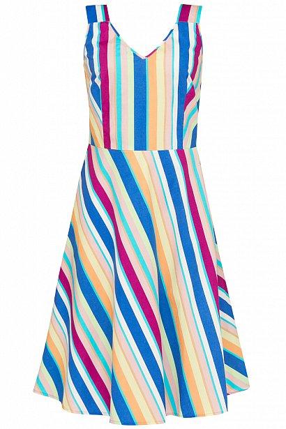 Платье женское, Модель S20-14007, Фото №6
