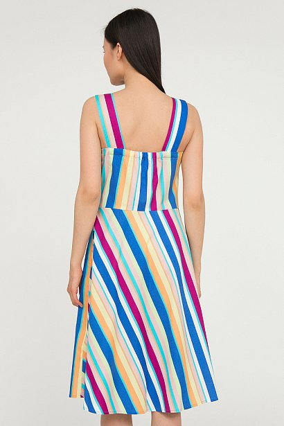 Платье женское, Модель S20-14007, Фото №4