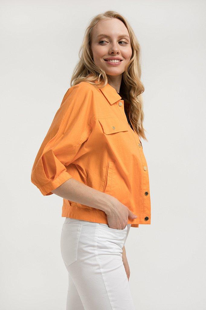 Куртка женская, Модель S20-14000, Фото №3