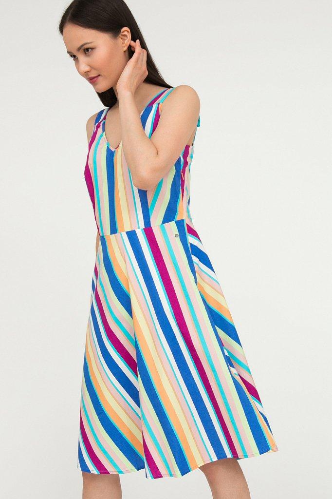 Платье женское, Модель S20-14007, Фото №1