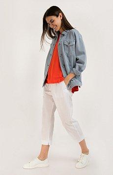 Блузка женская, Модель S20-11093, Фото №2