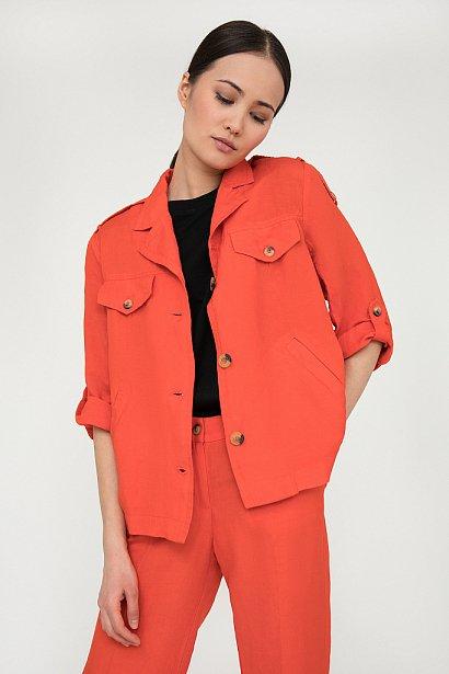Куртка женская, Модель S20-12000, Фото №2