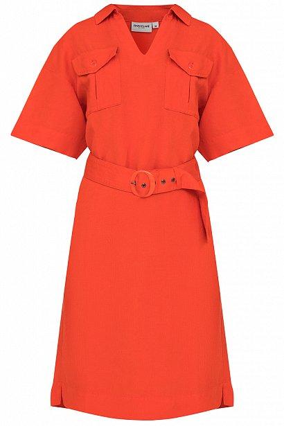 Платье женское, Модель S20-12002, Фото №6
