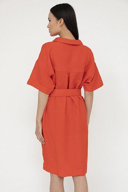Платье женское, Модель S20-12002, Фото №4