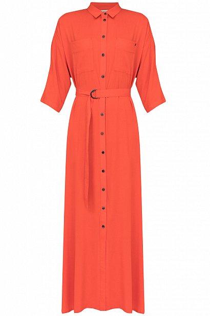 Платье женское, Модель S20-120107, Фото №7