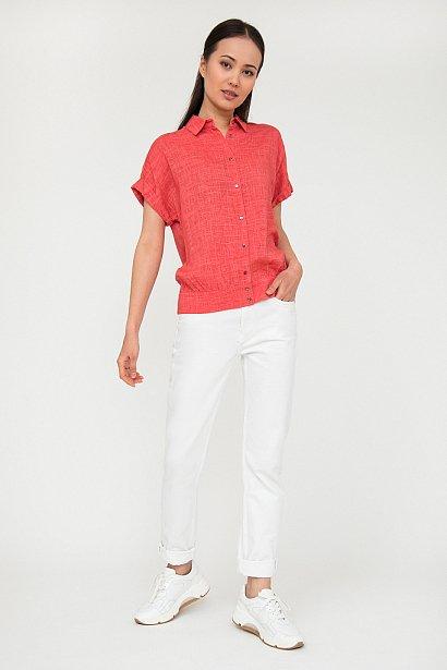 Блузка женская, Модель S20-12010, Фото №2