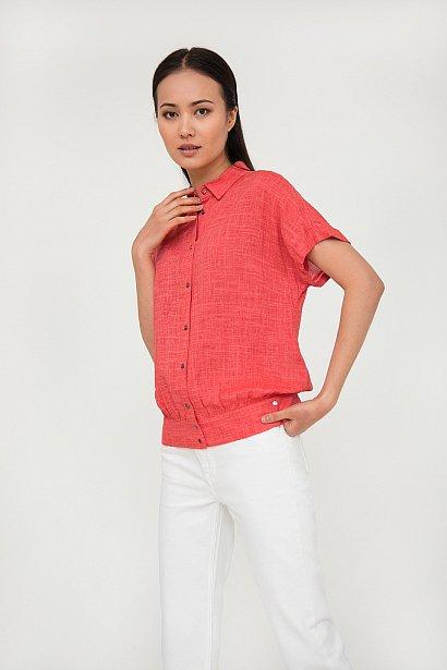 Блузка женская, Модель S20-12010, Фото №3