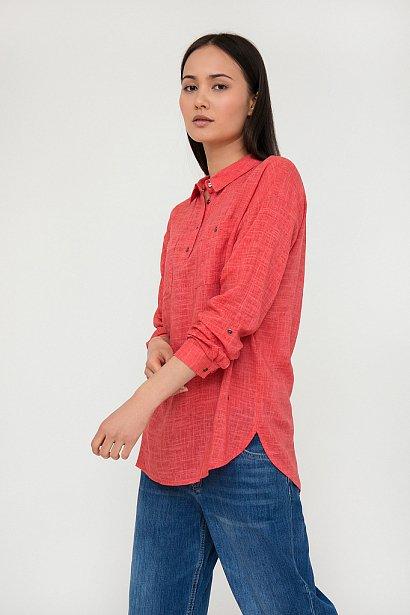 Блузка женская, Модель S20-12011, Фото №3