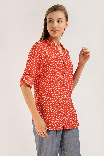 Блузка женская, Модель S20-12086, Фото №1