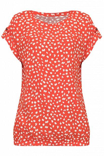 Блузка женская, Модель S20-12087, Фото №6