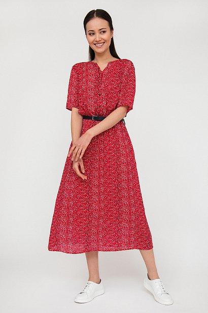 Платье женское, Модель S20-12093, Фото №1