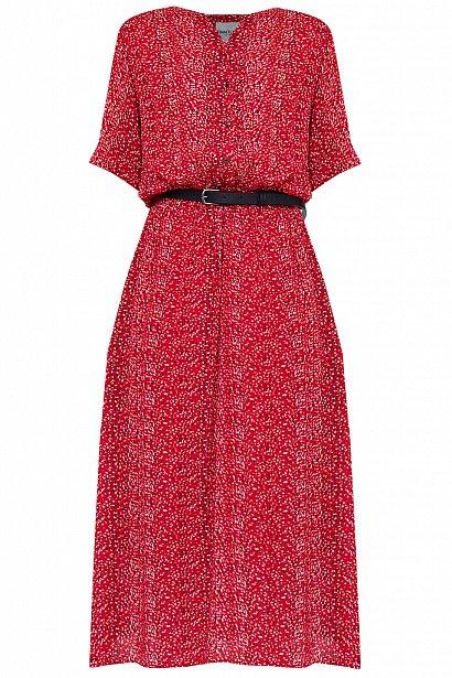 Платье женское, Модель S20-12093, Фото №5