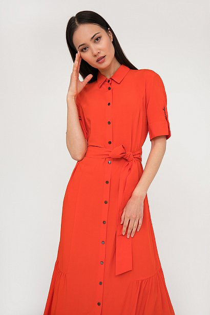 Платье женское, Модель S20-14012, Фото №2