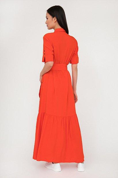 Платье женское, Модель S20-14012, Фото №4
