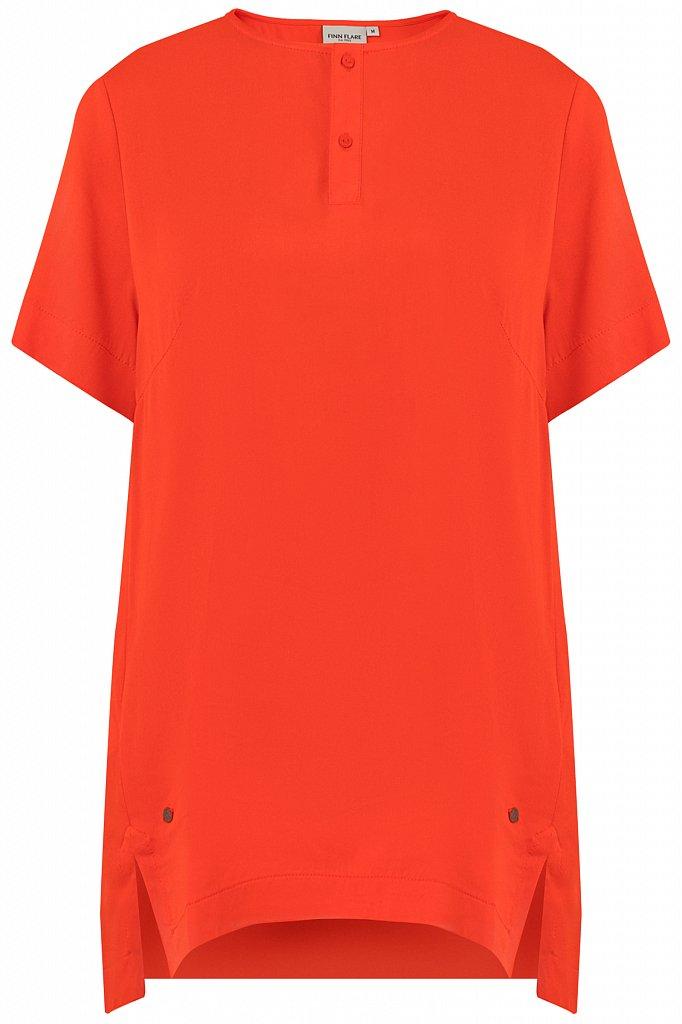 Блузка женская, Модель S20-11093, Фото №6