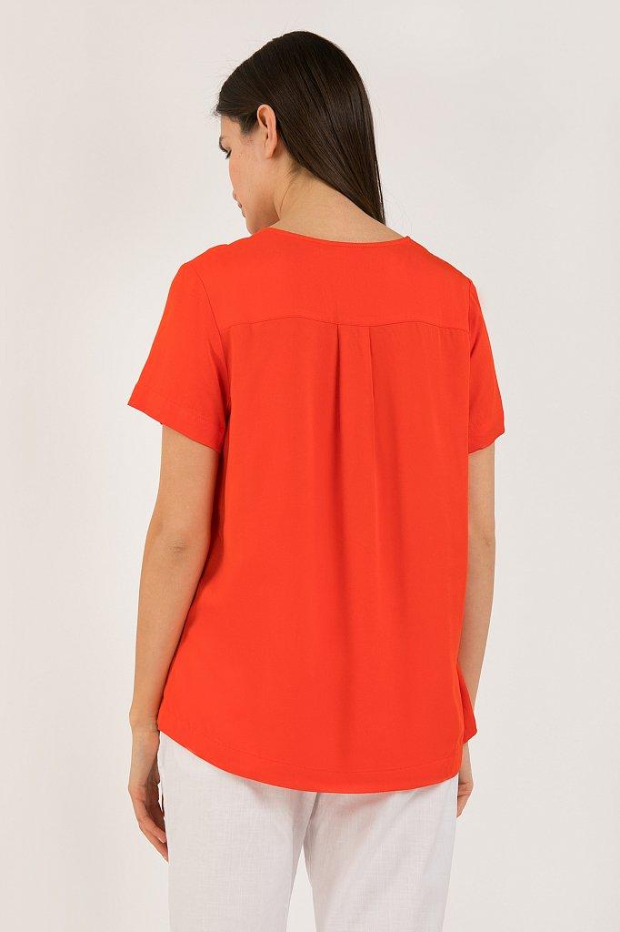 Блузка женская, Модель S20-11093, Фото №4