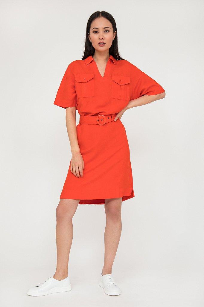 Платье женское, Модель S20-12002, Фото №2