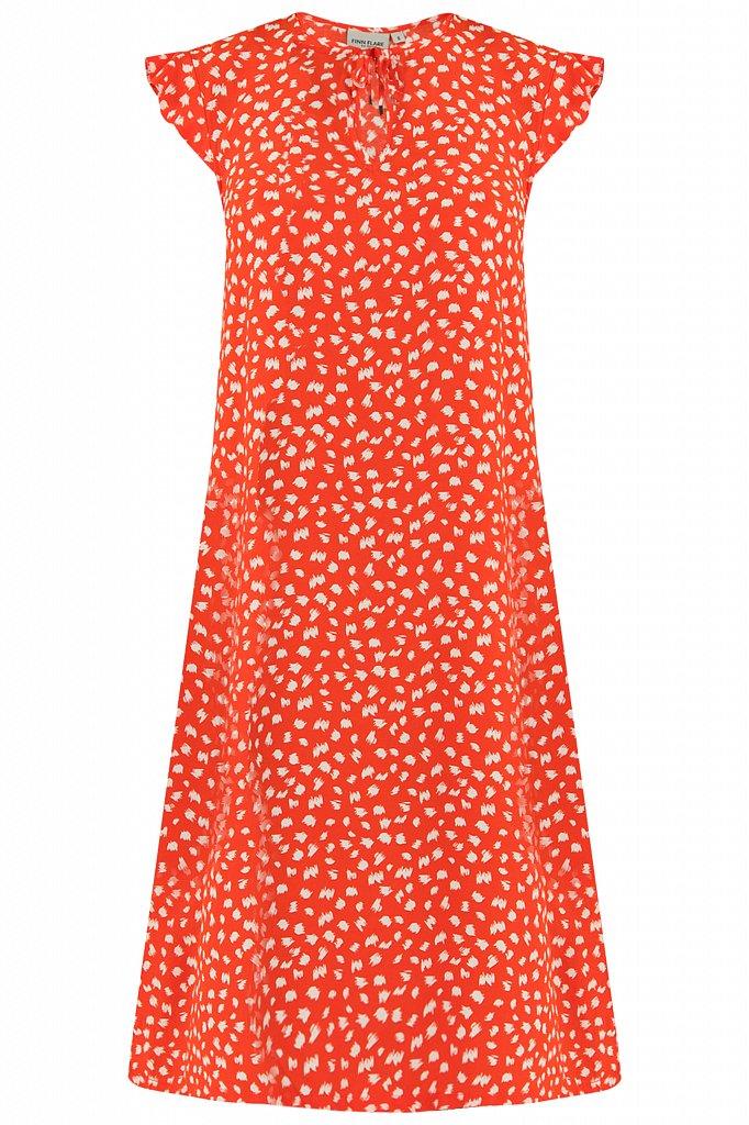 Платье женское, Модель S20-120109, Фото №6